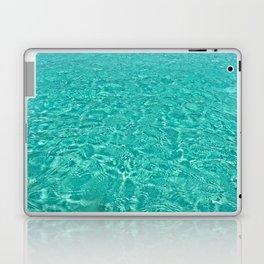 Aqua Heaven Laptop & iPad Skin
