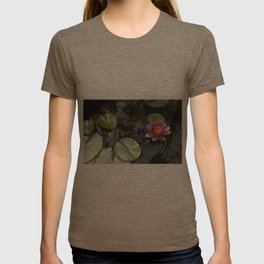 The Lily Pond T-shirt