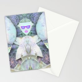 Petal Princess Stationery Cards