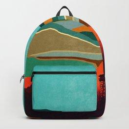 DIXON MOUNTAIN Backpack