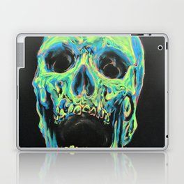 Jelly Skull Laptop & iPad Skin