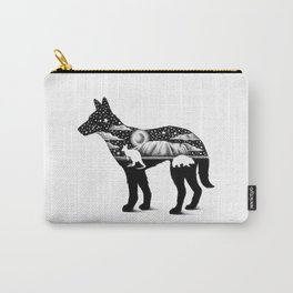 DINGO FROM DOWN UNDER Carry-All Pouch