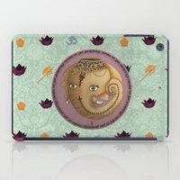 ganesh iPad Cases featuring Ganesh by S*TRU