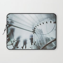 FOOTPRINTS Laptop Sleeve
