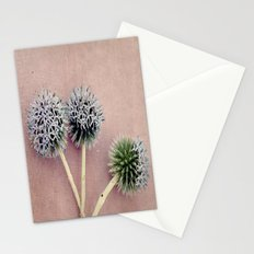 Three for Me Stationery Cards