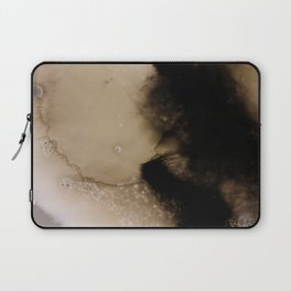 Ink Froth Laptop Sleeve