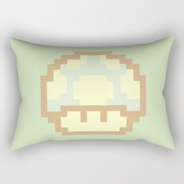 Mushroom 1 Rectangular Pillow