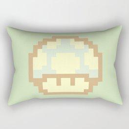 Mushroom 1 Rectangular Pillow