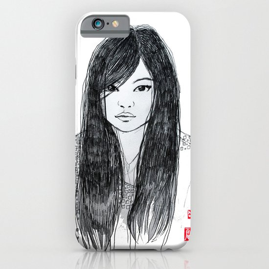DanDan iPhone & iPod Case