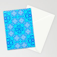 Flowers Rondo Stationery Cards