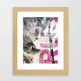 Smith and Atlantic Framed Art Print