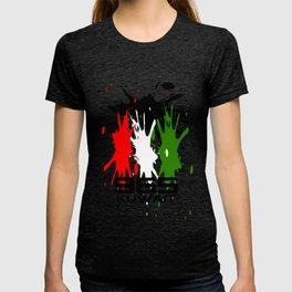 Kuwait Code T-shirt