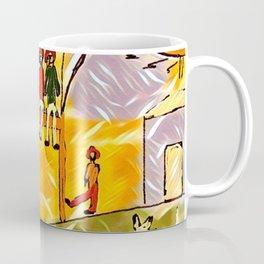 The jokers Coffee Mug