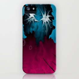 Sinister Nightmare iPhone Case