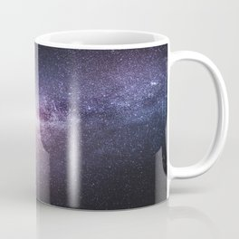 Take me to Mars Coffee Mug