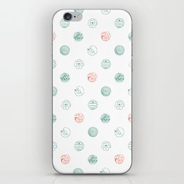 Insects Flight iPhone Skin