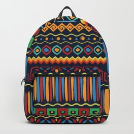 Africa No2 Backpack