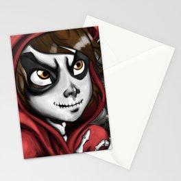 Poco Loco Stationery Cards