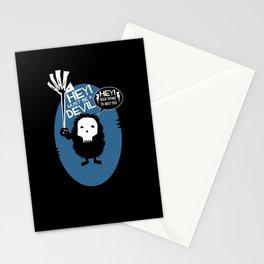 Hey! Stationery Cards