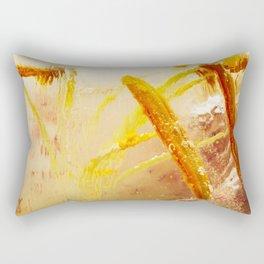Day Lily #22 Rectangular Pillow