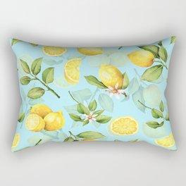 Vintage & Shabby Chic - Lemonade Rectangular Pillow