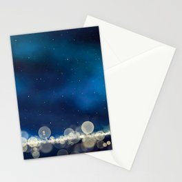 Because Some Things Are Worth Waiting For Stationery Cards