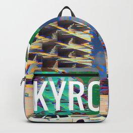 Kyross Beach Original Backpack