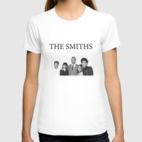 smiths T-shirts featuring The Smiths II by omiliano