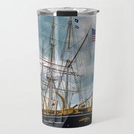 The Last Ship Travel Mug