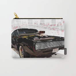 Toretto Carry-All Pouch