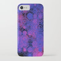lace iPhone & iPod Cases featuring Lace by SBHarrison