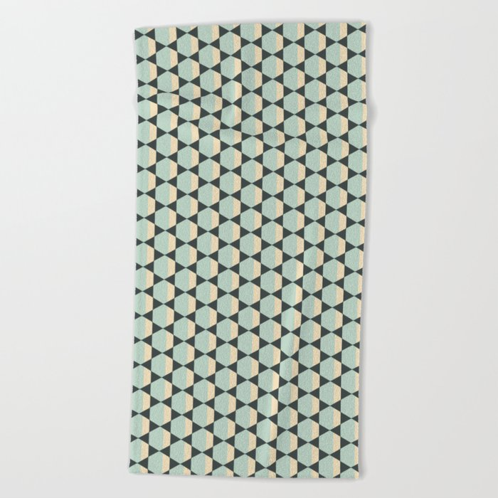 Marianne(s) Beach Towel