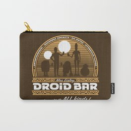 Droid Bar Carry-All Pouch