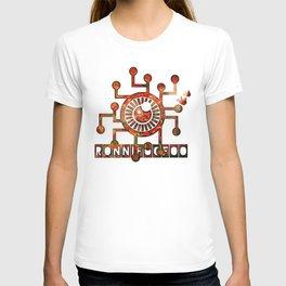 Poppy Conduit T-shirt