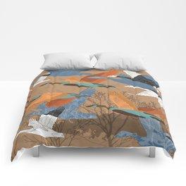 Goose Comforters