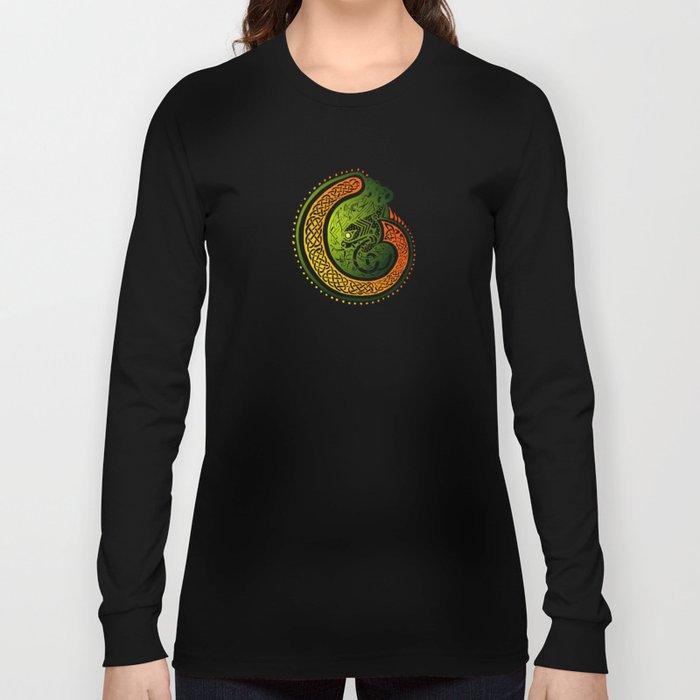 Irish Twist Long Sleeve T-shirt