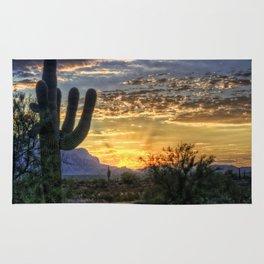Sonoran Sunrise Rug