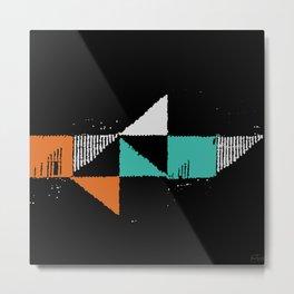 Shark Metal Print