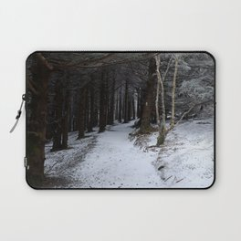 Winter on the AT Laptop Sleeve