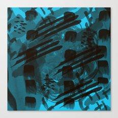Awaken me  Canvas Print