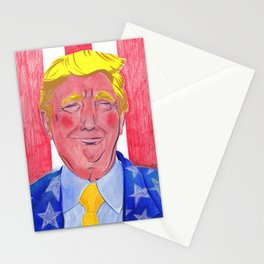 Trump! 2.0 Stationery Cards