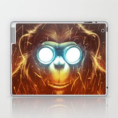 Monksmith II Laptop & iPad Skin