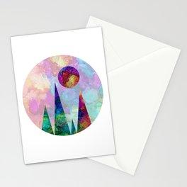Sun Peak Stationery Cards