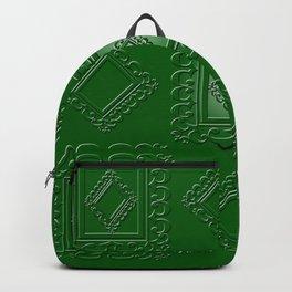Camarone Greenery Backpack