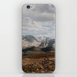 Heaven Calling iPhone Skin