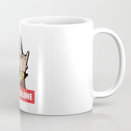 malone drippin' Coffee Mug