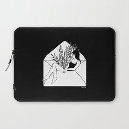 Dear Heartbreaker Laptop Sleeve