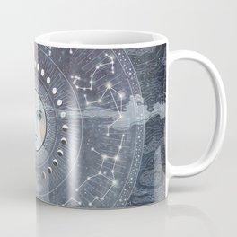 The Principle of Rhythm Coffee Mug