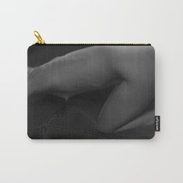 Julie Darling 0923 - Boudoir Nude Nue Carry-All Pouch