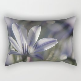 Quiet Splendor Rectangular Pillow